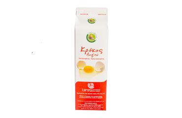 Παστεριωμένος κρόκος αυγού 1kg